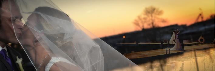 wedding sunset, wedding photography, Clarks Landing in Delran NJ. Wedding photographer.